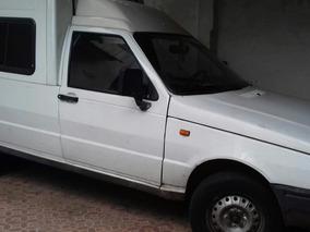 Fiat Fiorino 1.7cc