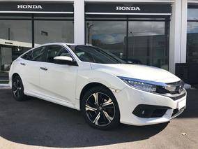 Honda Civic 1.5 Ex-t 2017