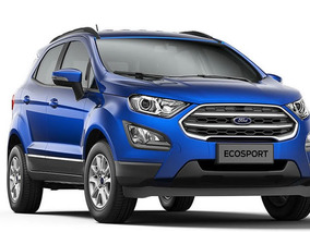 Ford Ecosport Se 1.5 Manual