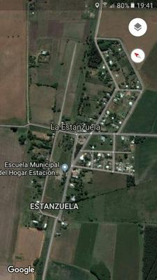 Terreno En Venta En La Estanzuela