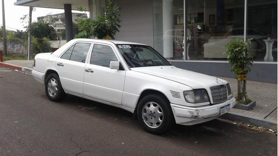 Mercedes-benz Clase E 3.0 E300te D