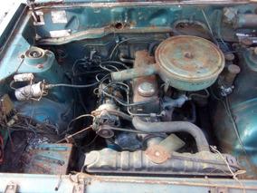 Nissan Datsun Datsun 120 Y