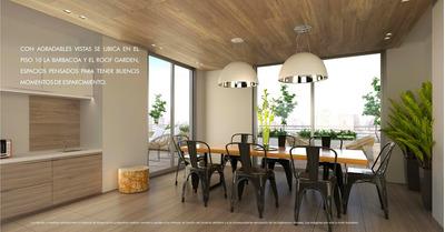 Venta Apartamentos 1 Dormitorio Avenidas, Av. Ponce, Br Artigas, Av. Rivera, El Pulmon Verde Mas Importante En Montevideo, Uruguay