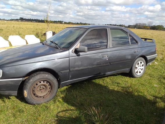 Peugeot 40-5 405