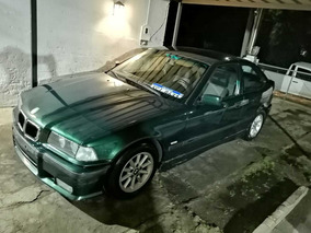 Bmw Serie 3 Compact 1.9