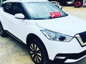 Nissan Kicks 1.6 Advance 2019