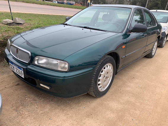 Rover 620 2.0 Si Luxe At 1997 Impecable! 4000 Y Cuotas!!