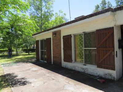 Hermosa Casa A 1 Cuadra De La Playa P/5 Persona