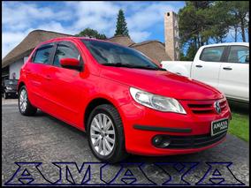 Volkswagen Gol Comfortline Hatch Amaya