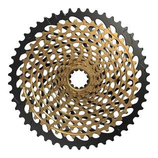 Casette Bicicleta Montaña Sram Xx1 Eagle 11-50t 12s Gold