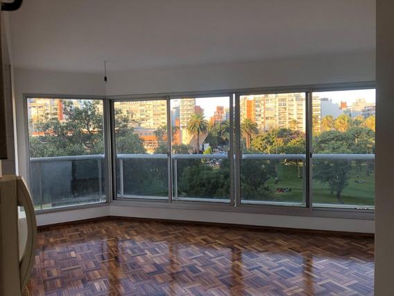 Alquiler Apartamento 1 D Villa Biarritz Punta Carretas Garag