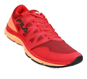 Calzado Fila Fxt Spirit Champión Running Training De Hombre