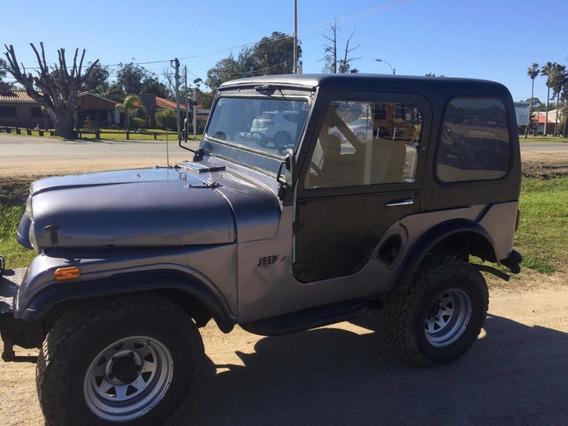 Jeep Vendo / Permuto Jeep 4x4 Diesel