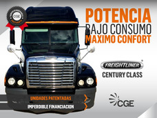 Freigthliner Americano (no Mercedez Volvo Scania)