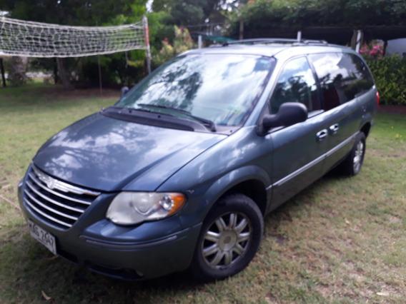 Liquido Chrysler Town & Country3.8extra Full 7pasajero Dodge