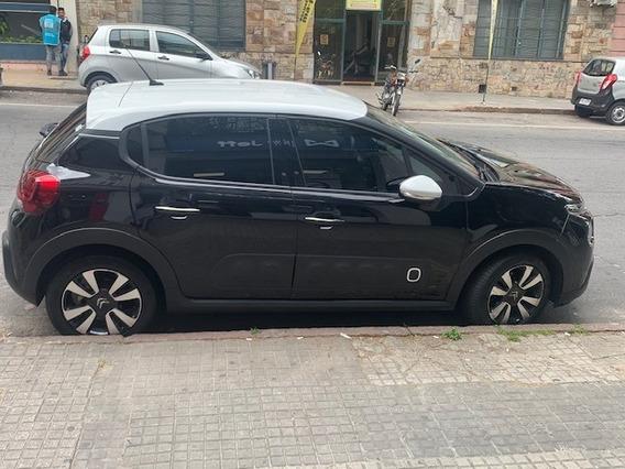Vendo Citroën C3 De 110cv Casi Sin Uso. Impecable Estado!!!
