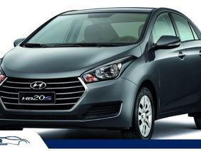 Hyundai Hb20 Comfort Plus Sedan 2019 0km