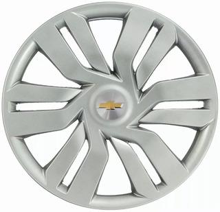 Taza 15 Universal Chevrolet Aveo Cobalt Versa Llanta 15