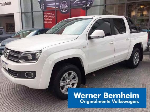 Volkswagen Amarok 2.0 Tdi 180cv 4x4 2015 - Werner Bernheim