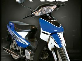 Moto Tango 110c Pollerita Importa Bajaj