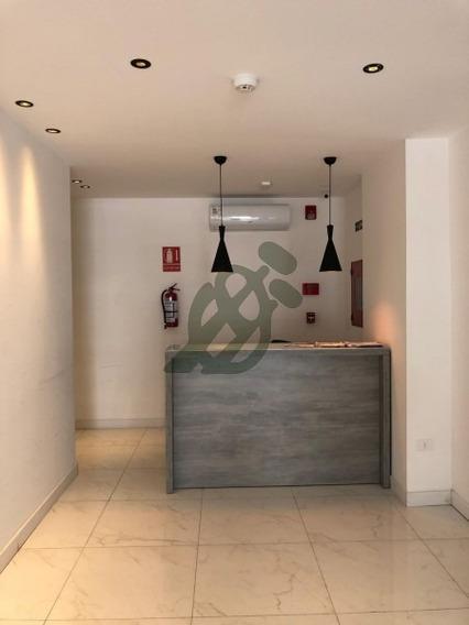 Apartamento Monoambiente A Estrenar En Punta Carretas-ref:240