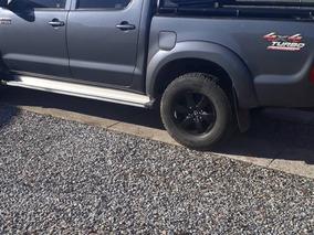 Toyota Hilux 4x4 Automatica