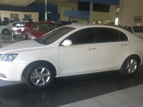 Geely Emgrand 718 Gs 1.800 Super Extra Full