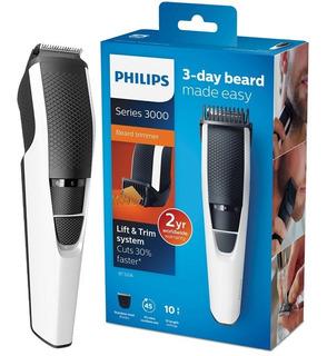 Cortabarba Recortador Bello Corta Barba Philips 3206/14 Dimm