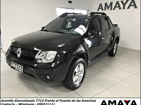 Renault Duster Oroch Expression 1.6 Doble Cabina!! Amaya