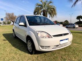 Ford Fiesta Full Muy Buen Estado Permuto Financio Directo