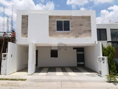 Casa En Condominio En Venta En San Angel I, San Luis Potosí, San Luis Potosí