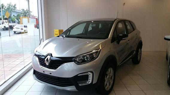 Renault Captur 2.0 Zen At 2018