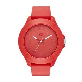 Reloj Skechers Silicone Red Skechers