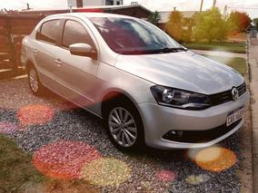 Volkswagen Gol Sedan Comfort Line