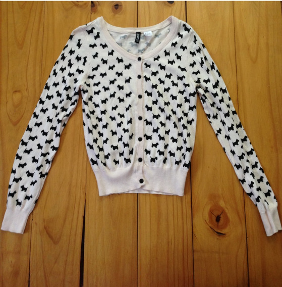 Cardigan Divided By H&m Talle Xs