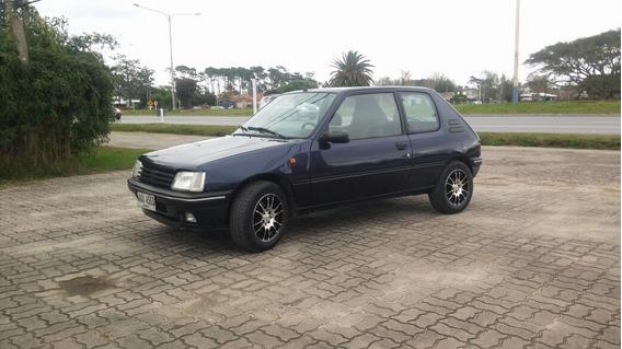 Peugeot 205 Xsi 1.4 Con Aire