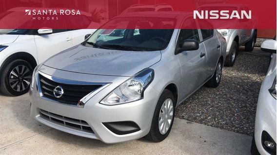 Nissan Versa Drive 2019 0km