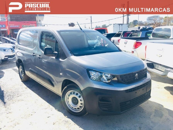Peugeot Partner K9 Full 2020 0km