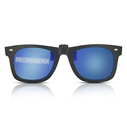 a5f6c0aa66 Gafas De Sol Clipon Lente Unisex Polarizado Sin Marco Gaf