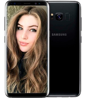 Samsung S8 Plus - 4gb - 64gb Cpo - Otec