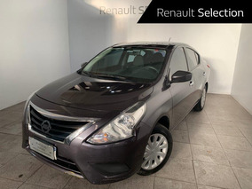 Nissan Versa Full Sense Manual 2015