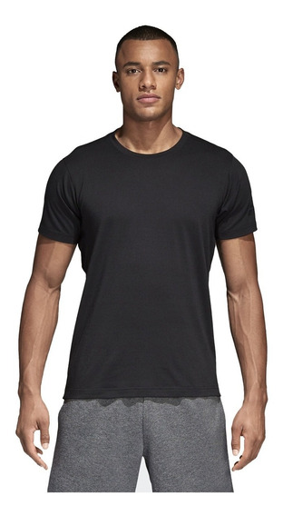 Camiseta adidas Remera Para Equipamiento Deportivo Mvdsport
