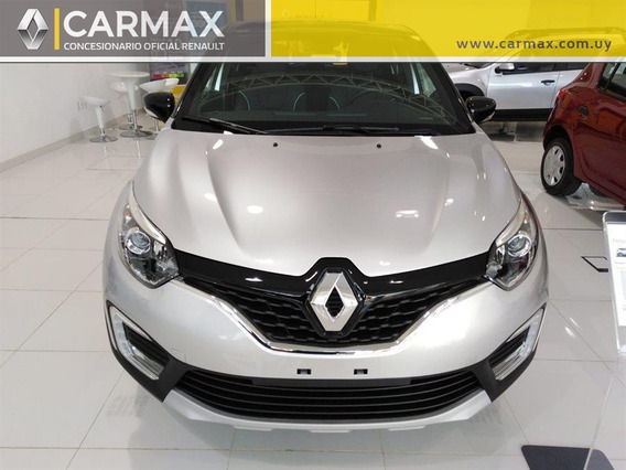 Renault Captur Intense Cvt 2019 0km