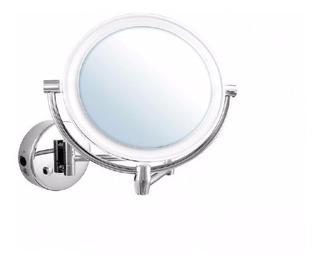 Espejo Bano Aumento Con Luz.Espejo Para Bano Con Luz Espejos En Mercado Libre Uruguay