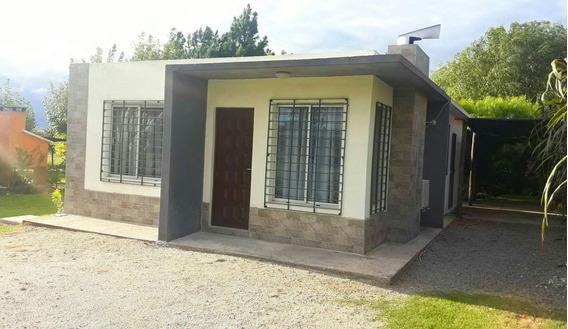 Casa Para Alquilar En Kiyu