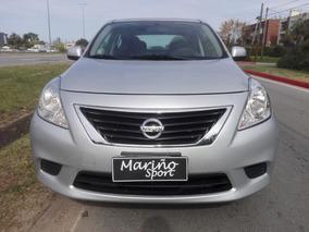 Nissan Versa Full 1.6