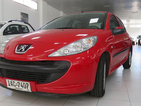 Peugeot 207 1.4 Compact 2011 - Ref:1195