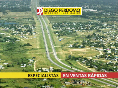 Terreno De 750 M² En Venta, Ciudad Del Plata