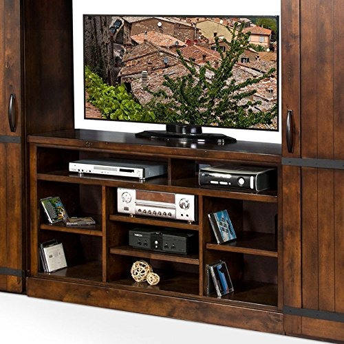 Sunny Designs 3579dc 55 Tv Console Only Dark