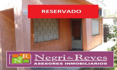 En Playa Pascual Casa Para Alquilar Sobre Calle R Reservada